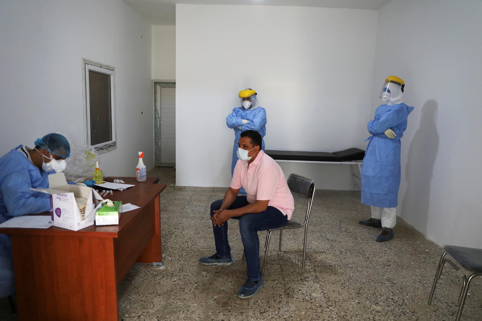 ليبيا تسجل 251 إصابة جديدة بكورونا و3 وفيات