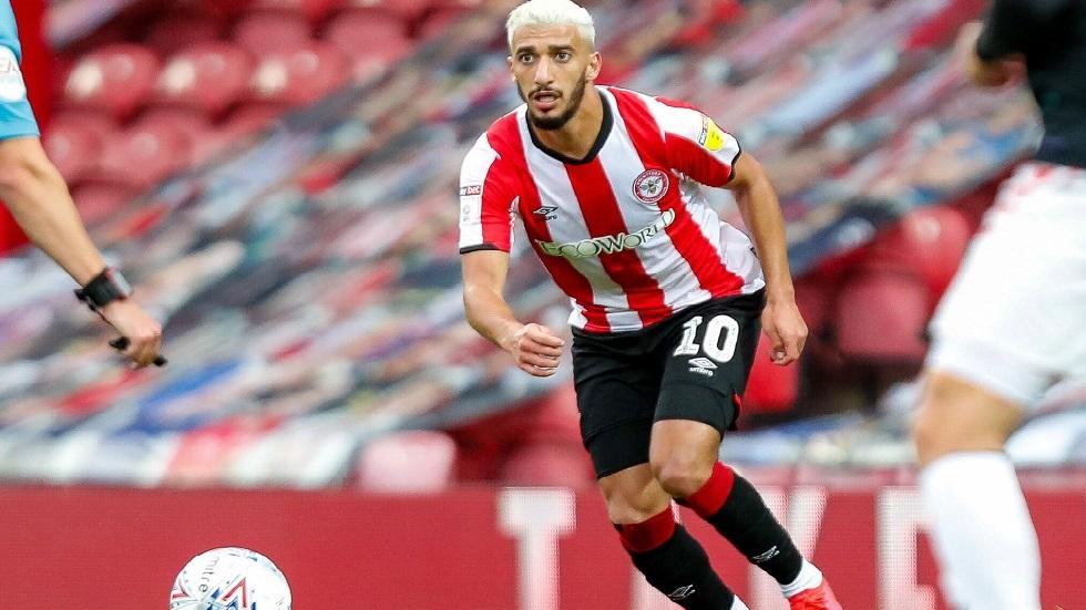 من هو سعيد بن رحمة المطلوب بقوة في الدوري الإنجليزي الممتاز؟