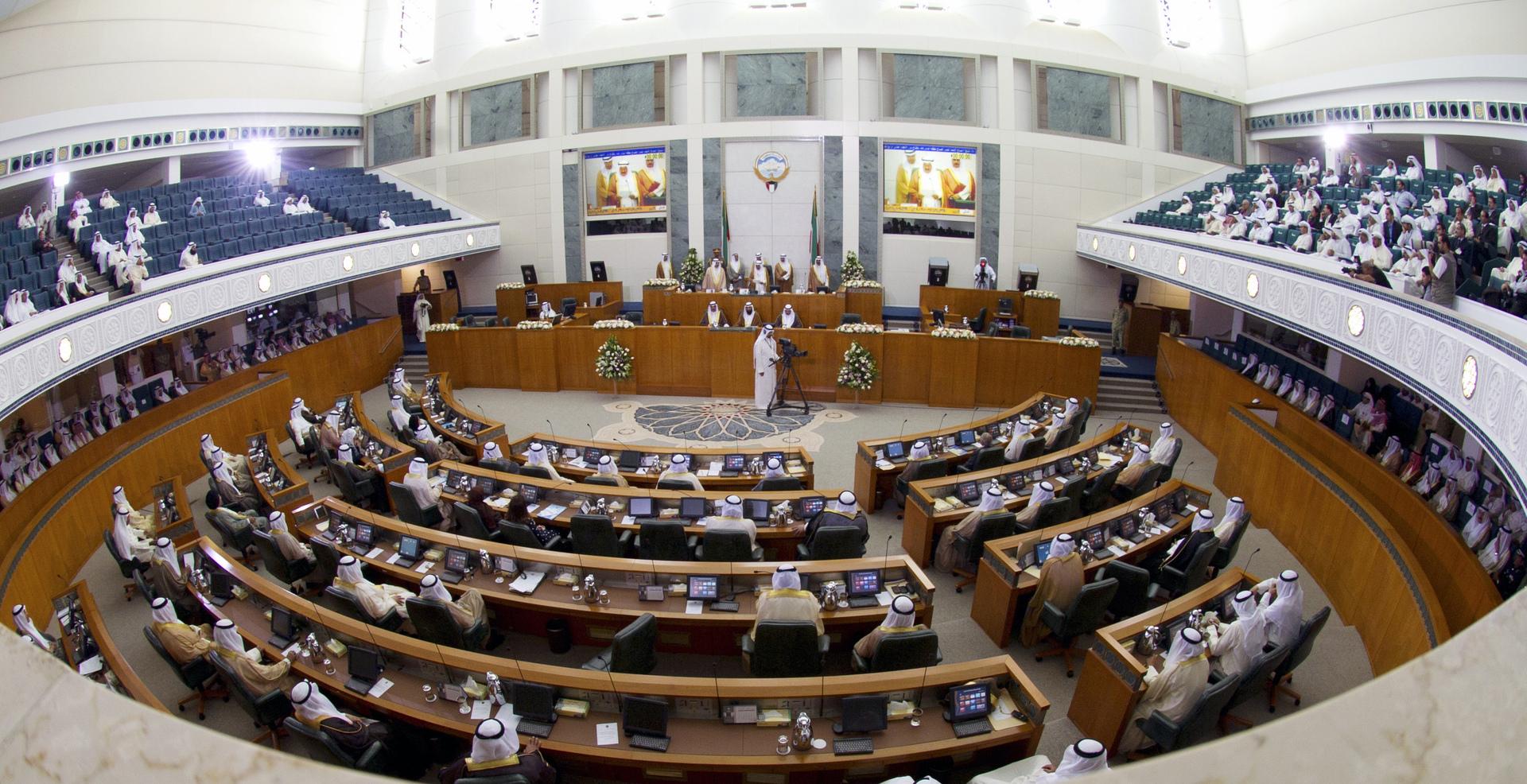 الكويت تقر قانونا يحمي المستأجرين من الإخلاء خلال الأزمات