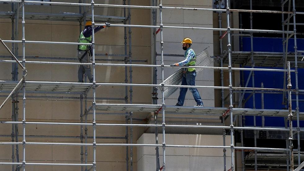 الأردن يحدد الموعد النهائي لمغادرة العمالة الوافدة