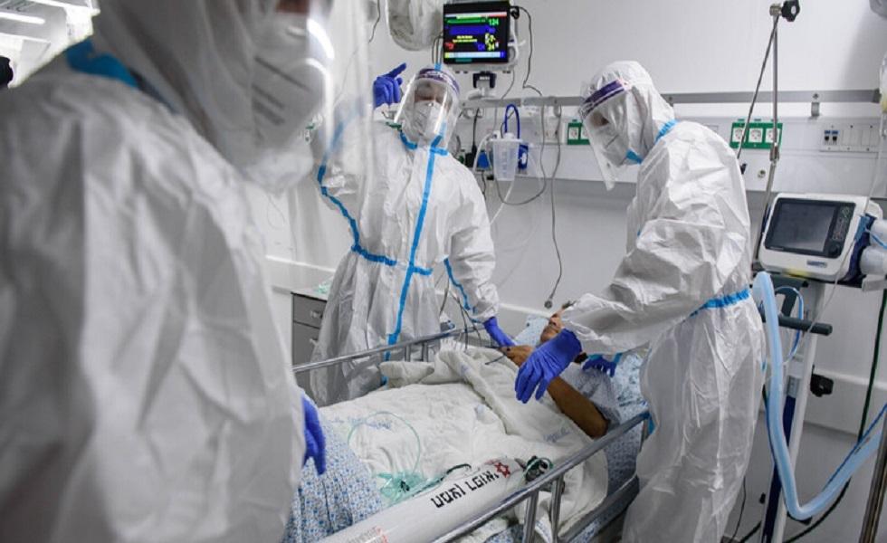 إسرائيل.. 11 وفاة وأكثر من 1350 إصابة بكورونا خلال يوم