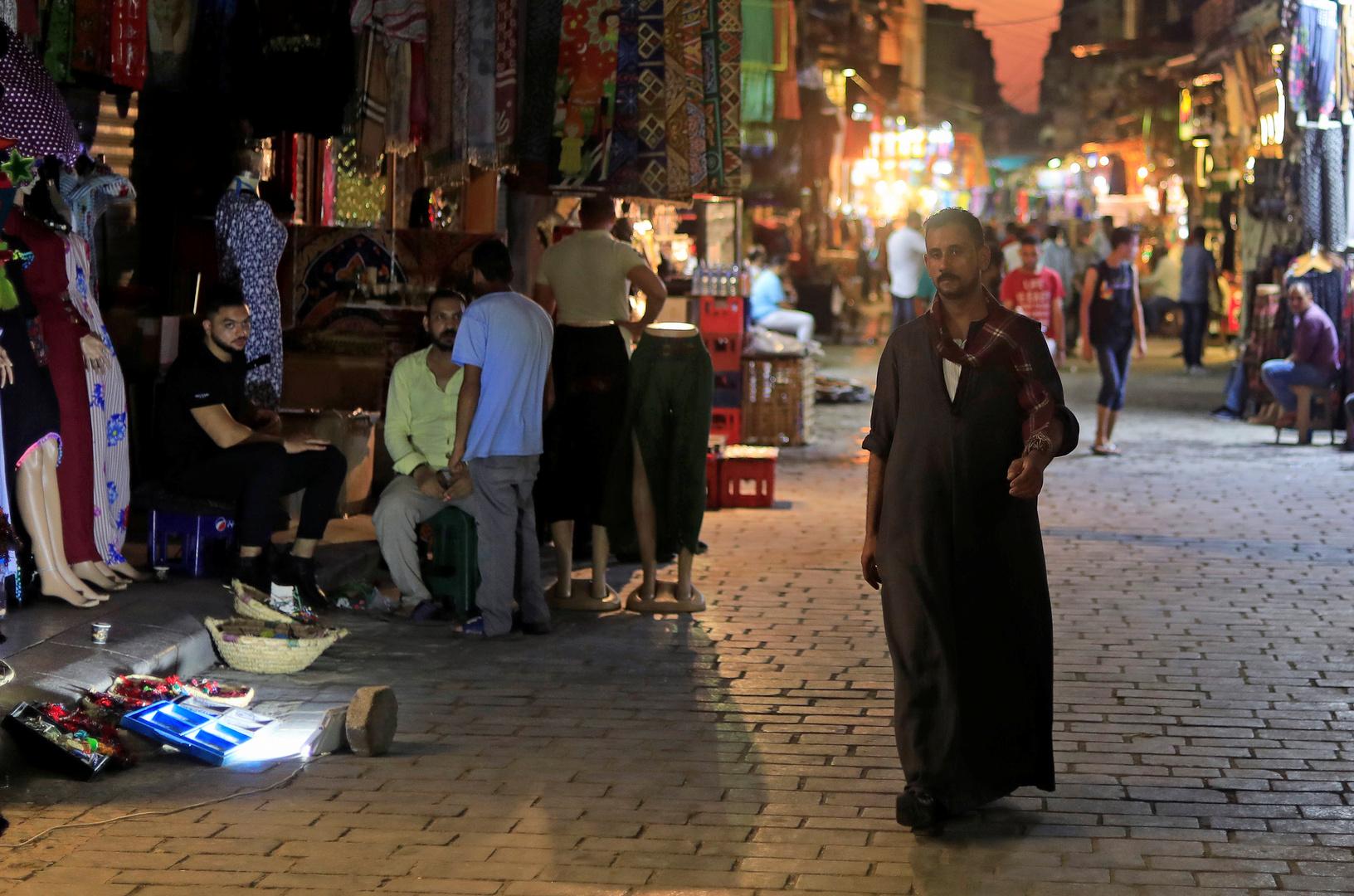 مصر تتجه نحو تسجيل صفر إصابات بكورونا