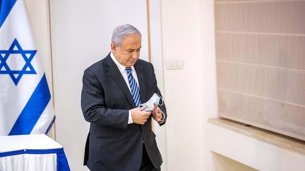 صحيفة: نتنياهو يسعى لتشكيل حزب جديد