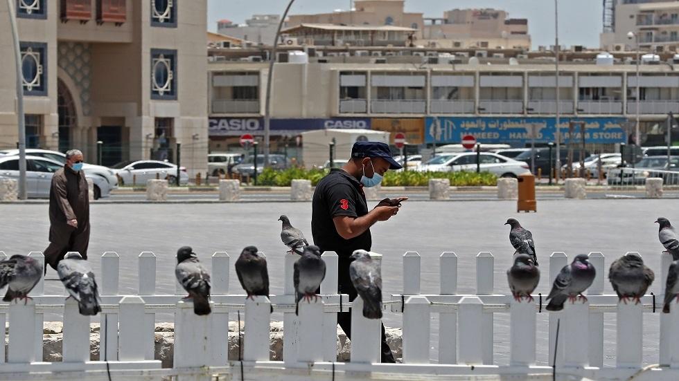 قطر.. تسجيل 291 إصابة جديدة وحالتي وفاة بفيروس كورونا