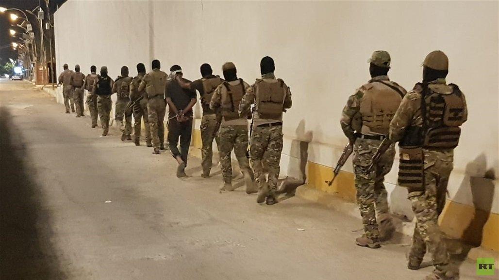 العراق.. القبض على