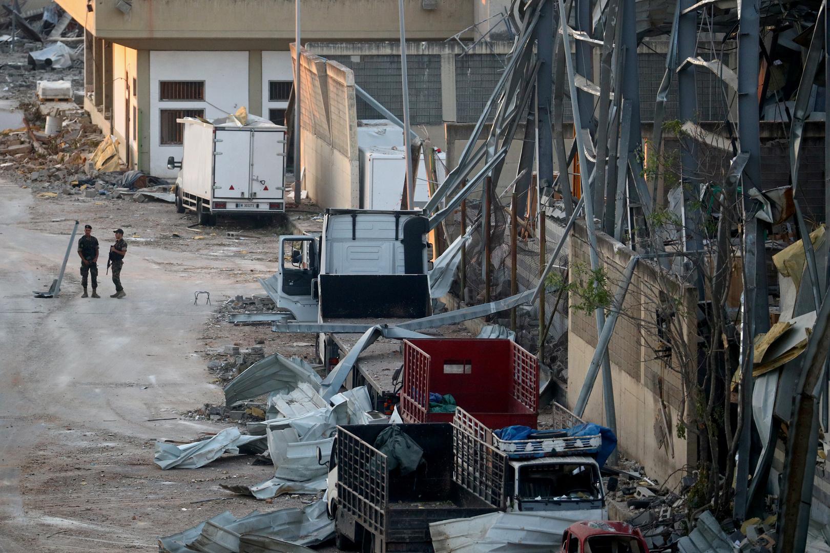 مكتب تنسيق الشؤون الإنسانية الأممي يقدم مساعدة فورية للبنان بقيمة 15 مليون دولار