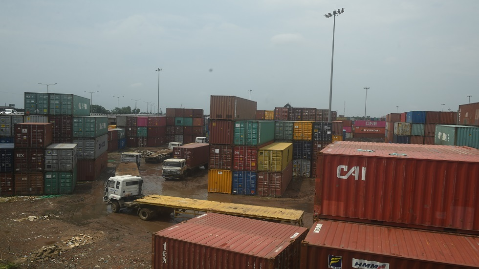 الهند.. مخاوف تحيط بـ700 طن من نترات الأمونيوم مخزنة في ميناء