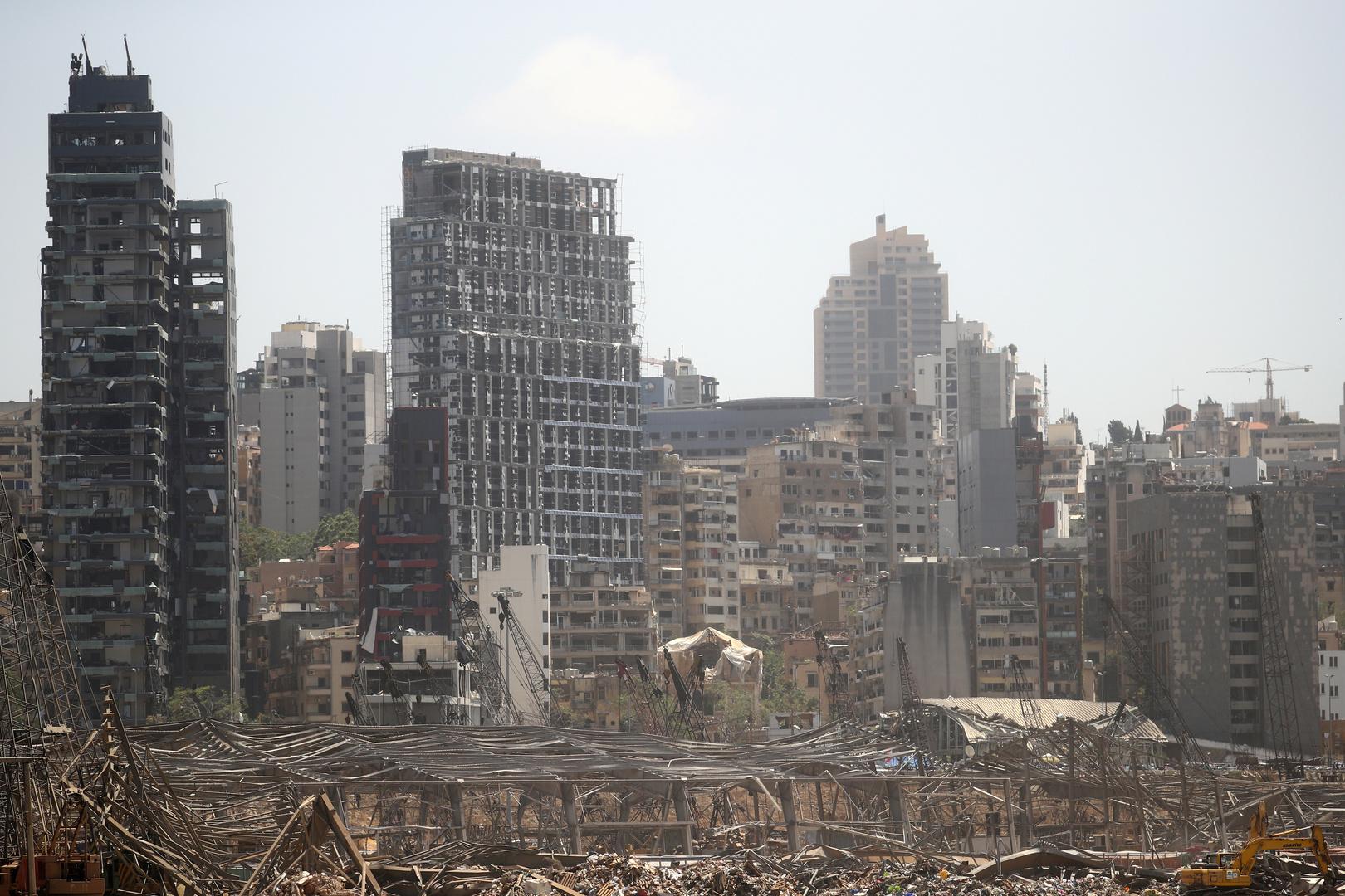العراق: التضامن الدولي مع لبنان هو المبدأ الأول الذي يجب الدعوة إليه