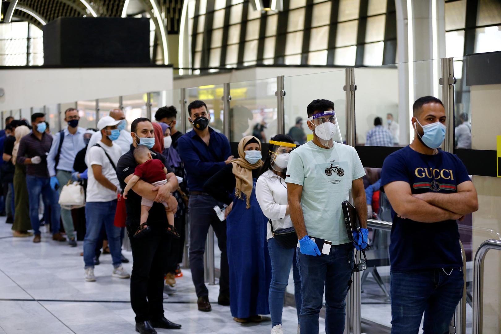 العراق.. تمديد حظر التجوال الجزئي حتى الـ15 من الشهر الحالي
