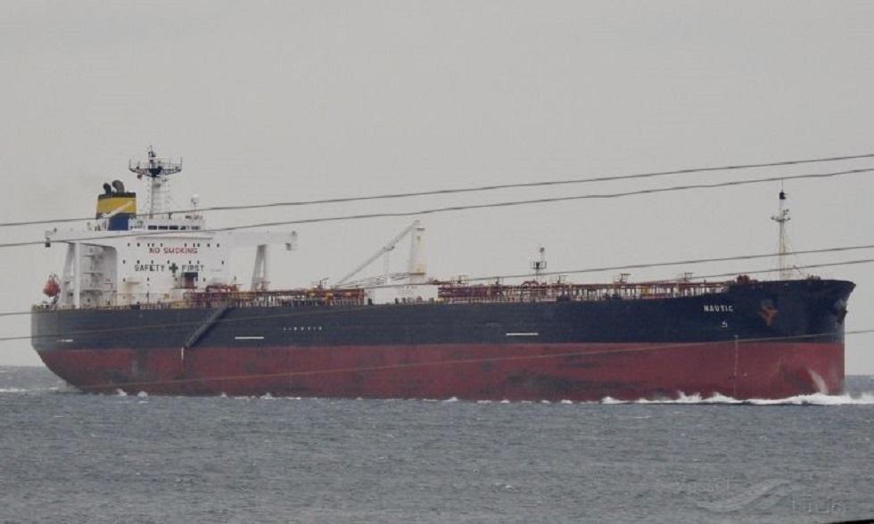 وكالة أنباء إيرانية: باكستان أوقفت ناقلة نفط إيرانية في ميناء كراتشي بطلب من واشنطن