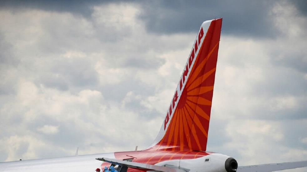 شركة طيران هندية تعلن حجم التعويضات لركاب الطائرة المنكوبة