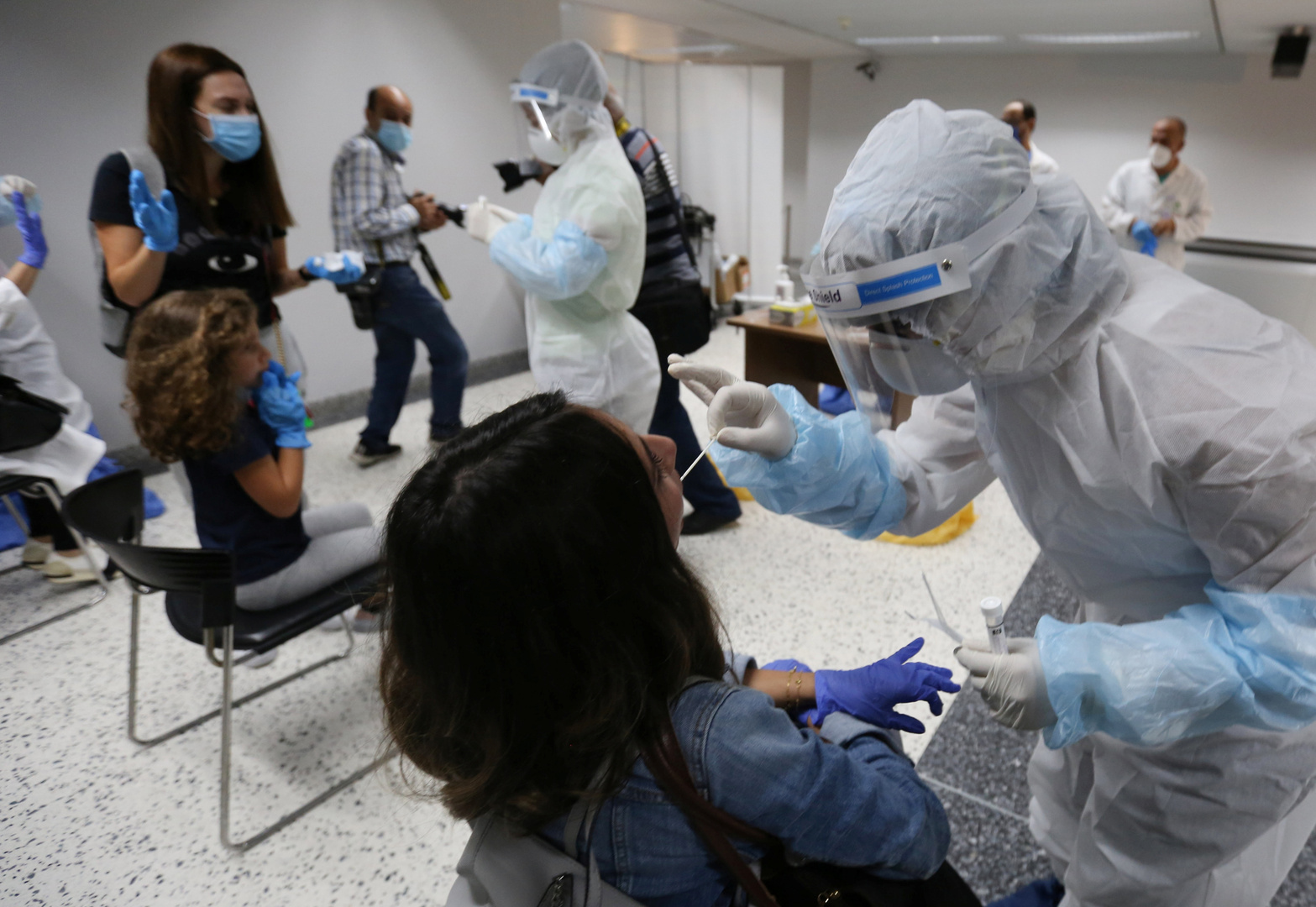 الصحة اللبنانية: تسجيل 4 حالات وفاة و272 إصابة بكورونا خلال 24 ساعة