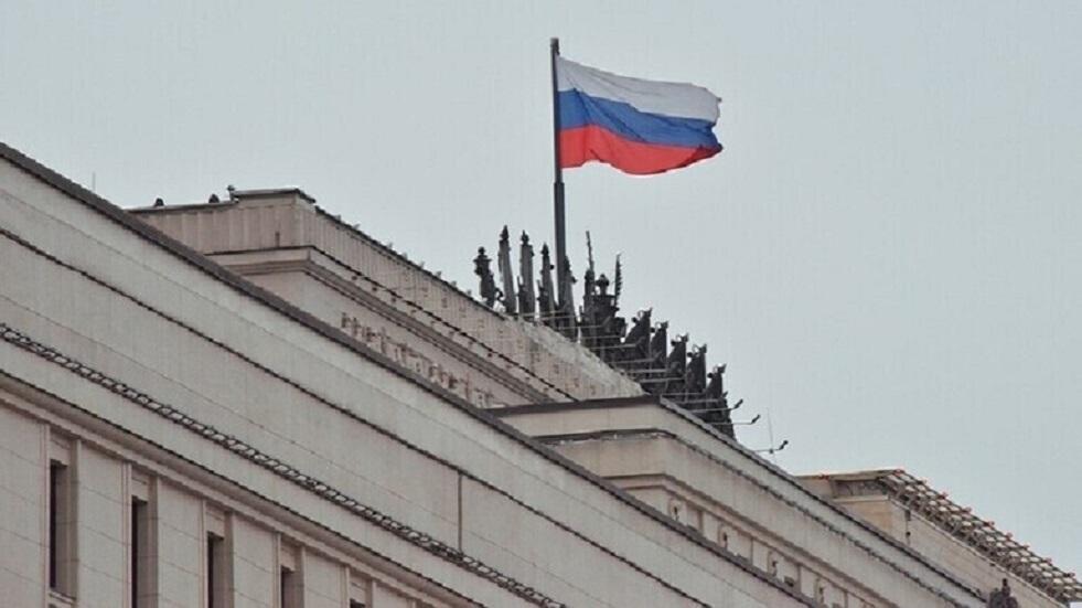 وزارة الدفاع الروسية: تعافي أكثر من 9.5 ألف عسكري من فيروس كورونا