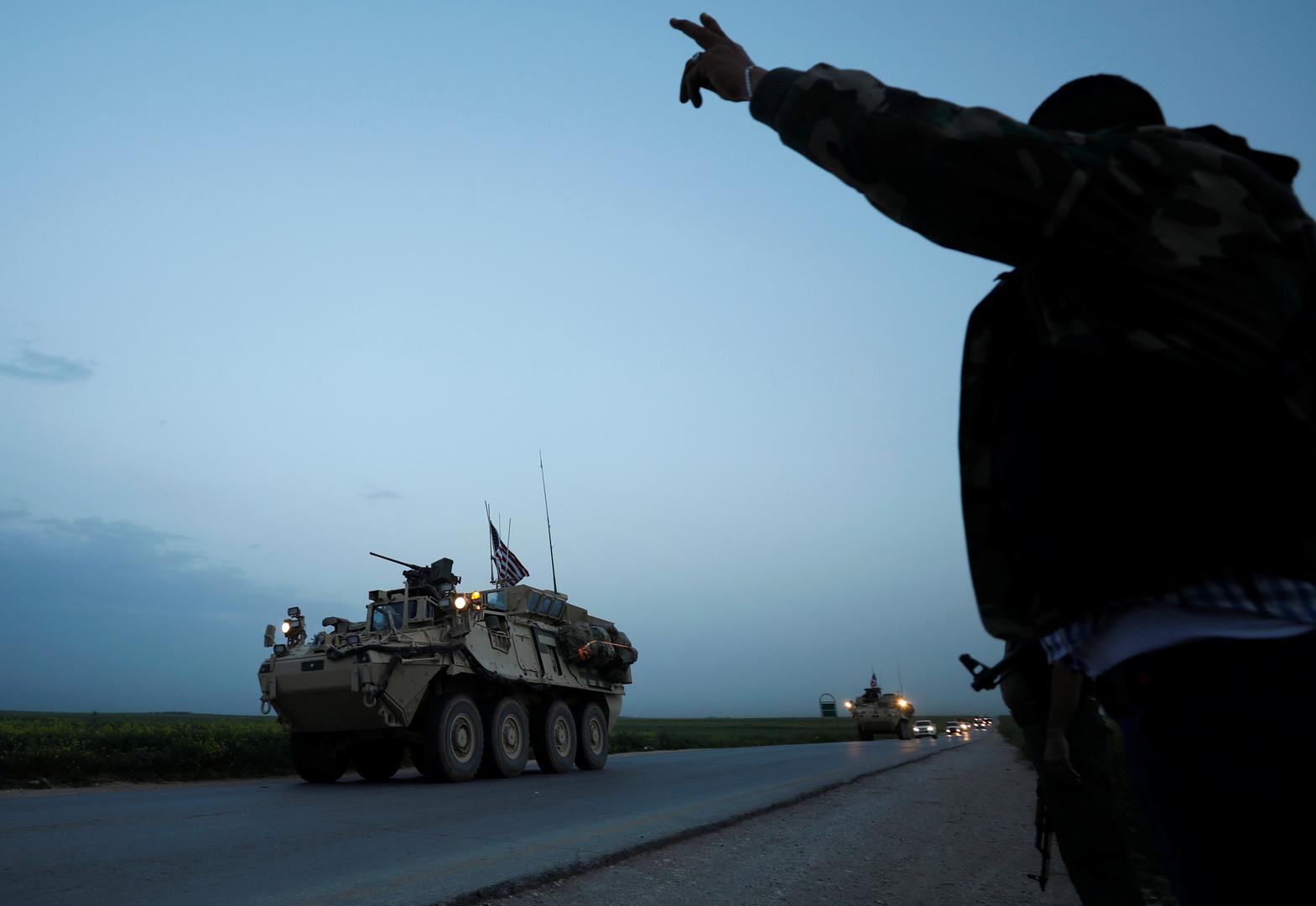ما هي الشركة الأمريكية المغمورة التي أبرمت صفقة سرية بشأن نفط شمال سوريا؟