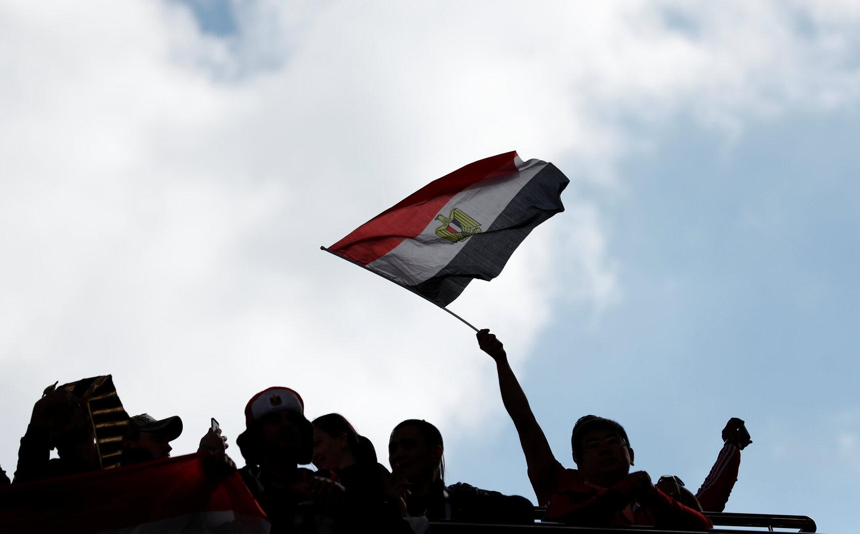 مصر.. حزن لوفاة شاب بطريقة مروعة حصل على 99% في الثانوية العامة