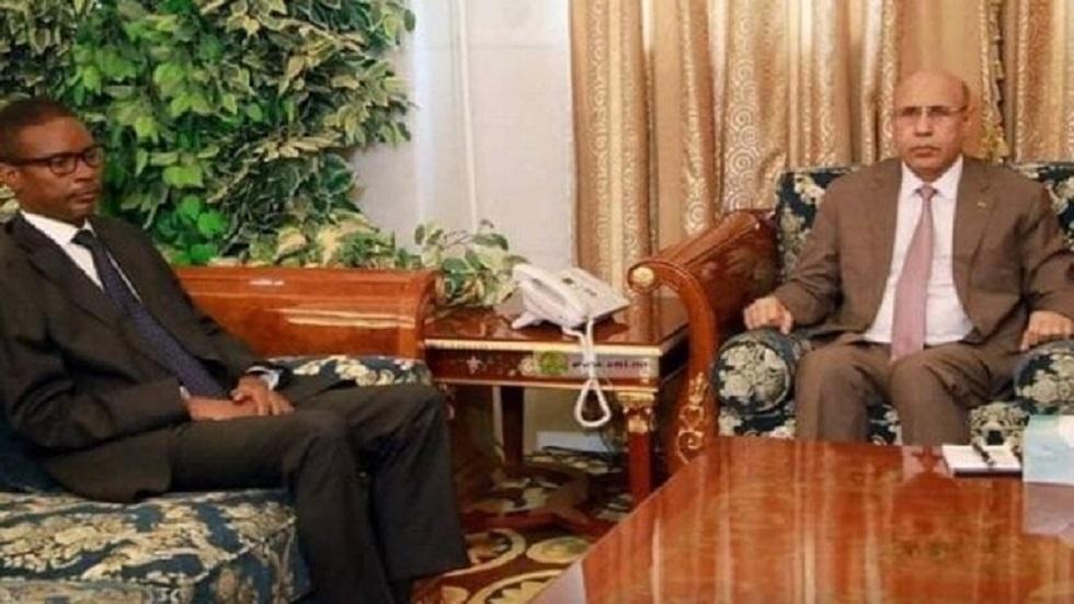 موريتانيا.. الإعلان عن تشكيلة الحكومة الجديدة (أسماء)