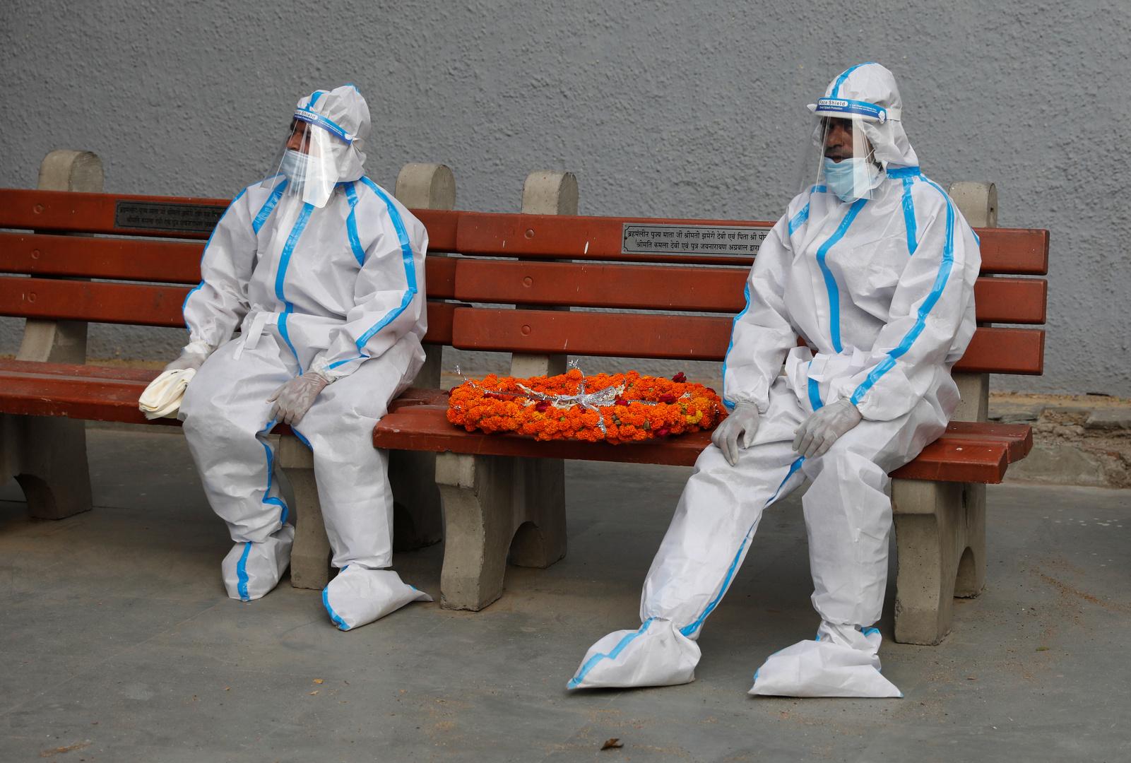 كورونا يحصد أرواح 731 ألفا حول العالم وعدد المصابين يقترب من 20 مليونا