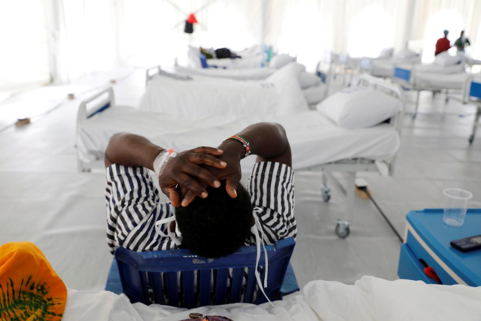 أمريكا تمنح مصر 250 جهاز تنفس لمكافحة كورونا