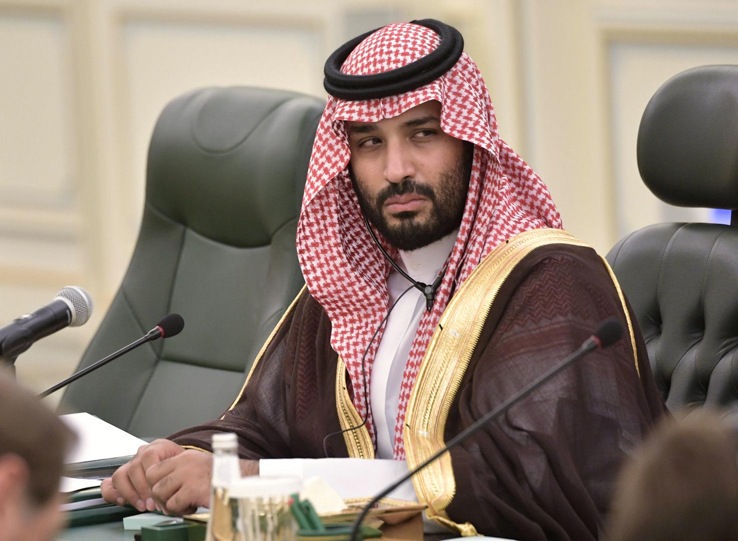 محمد بن سلمان يواجه