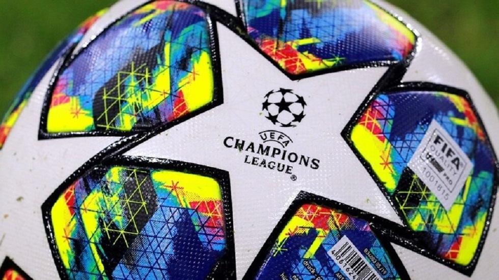 دوري الأبطال: مباراة أتلتيكو مدريد ولايبزيغ في