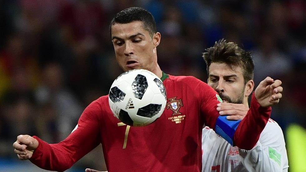 إسبانيا تواجه البرتغال وديا في أكتوبر المقبل