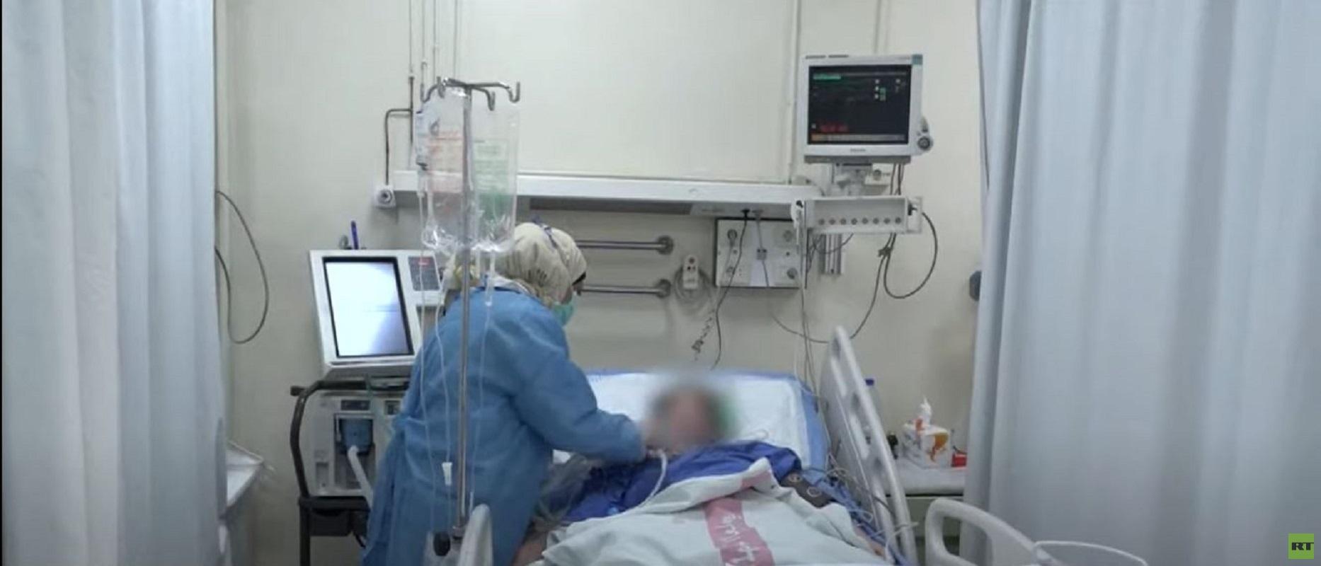 سوريا.. منحى الإصابات بكورونا يعود إلى الارتفاع ويسجل أعلى حصيلة يومية