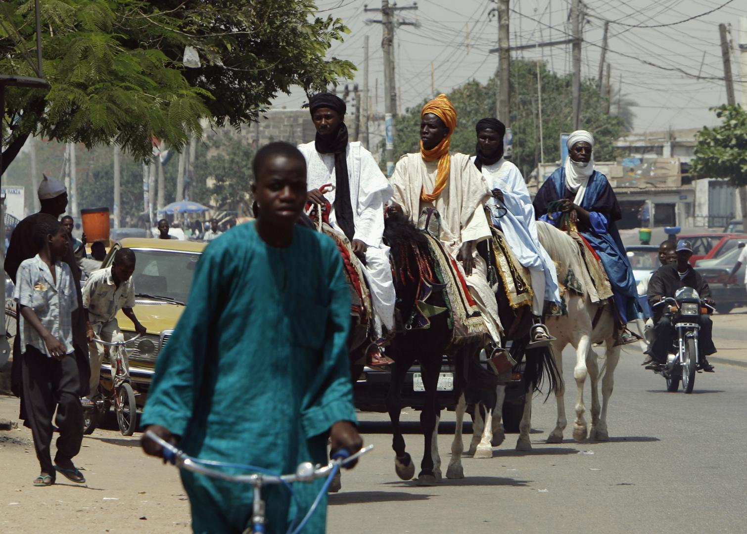 الإعدام لنيجيري أساء في أغنية للنبي محمد