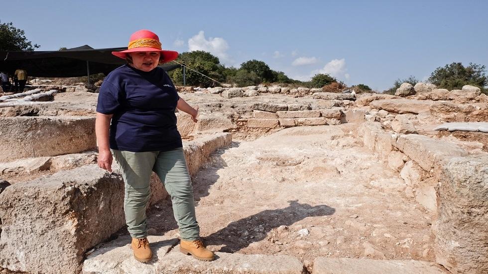 تركيا.. اكتشاف آثار  كنيسة ثمانية الأضلاع