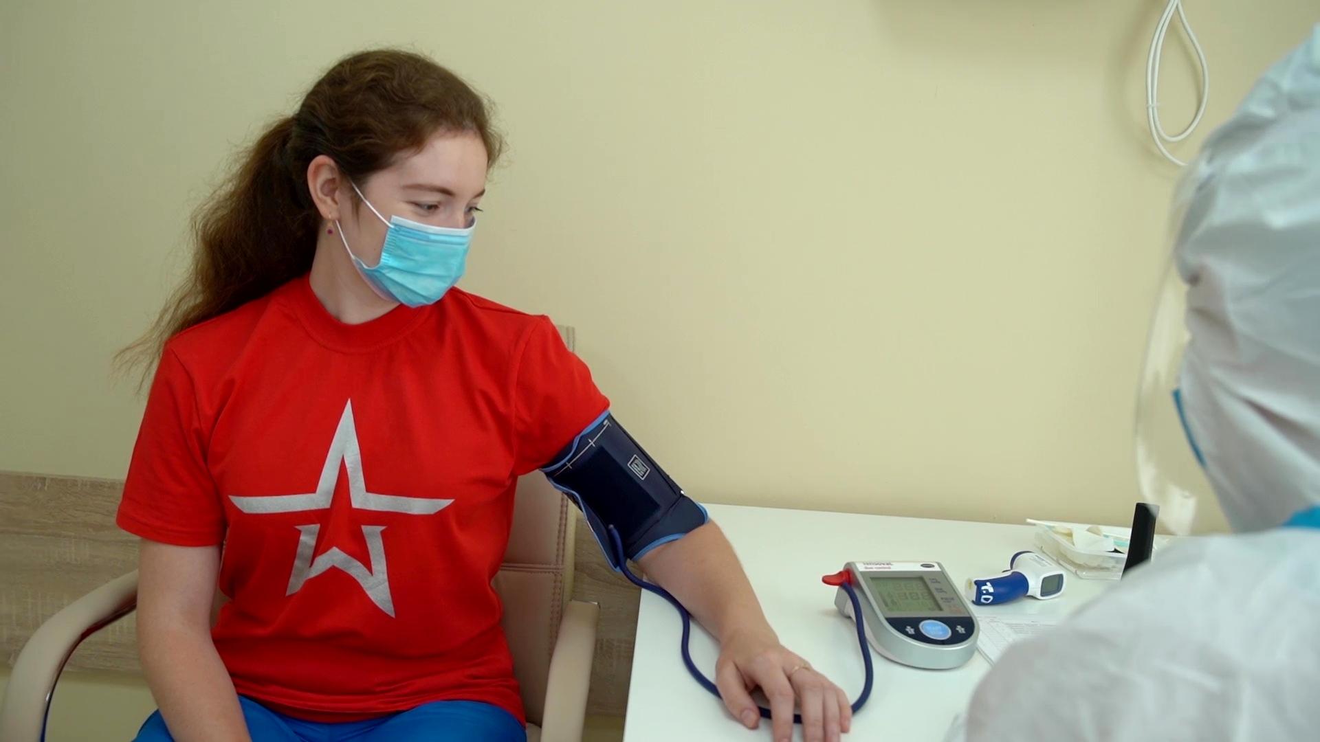 تأكيدات على سلامة اللقاح الروسي ضد الفيروس التاجي