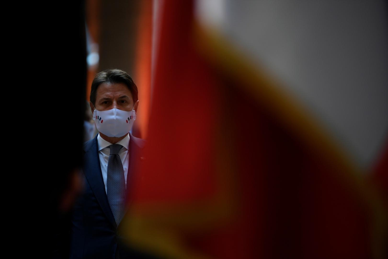 إيطاليا تخطط لبناء نفق فريد في قاع البحر!