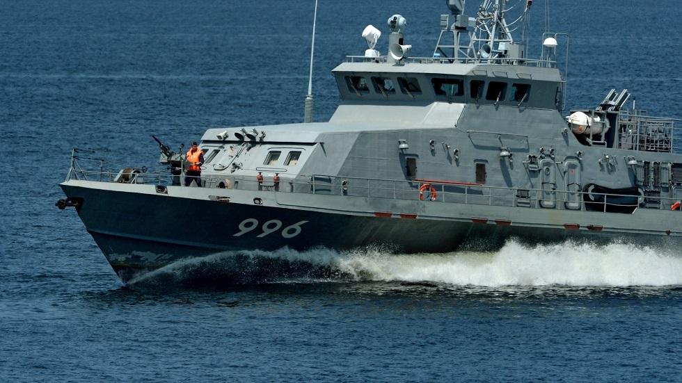 أسطول المحيط الهادئ الروسي يحصل على سفينة قتالية سريعة هذا العام