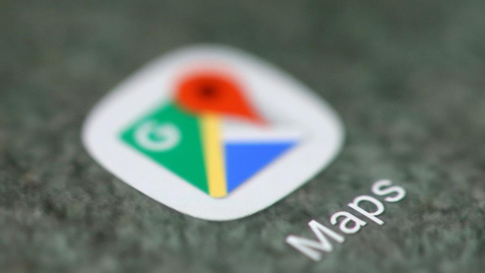 خرائط غوغل تعود لساعات وبعض أنظمة آبل الإلكترونية