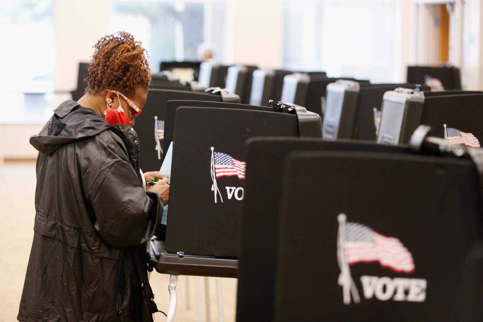 استطلاع: لا ثقة لغالبية الأمريكيين بنزاهة الانتخابات الرئاسية المقبلة