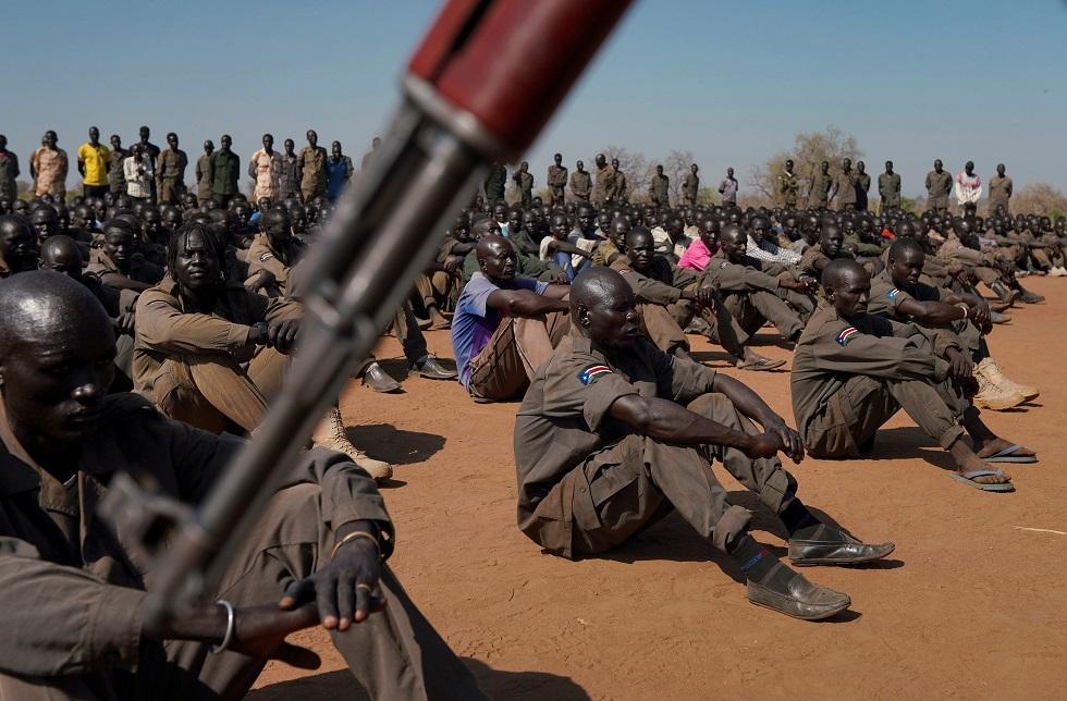 مقتل 81 على الأقل في قتال بين قوات حكومية ومسلحين بجنوب السودان