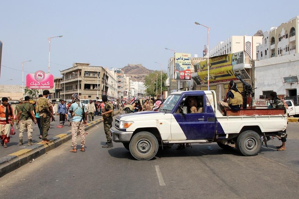 اليمن.. تجدد المواجهات بين القوات الحكومية وقوات المجلس الانتقالي جنوب شرق البلاد