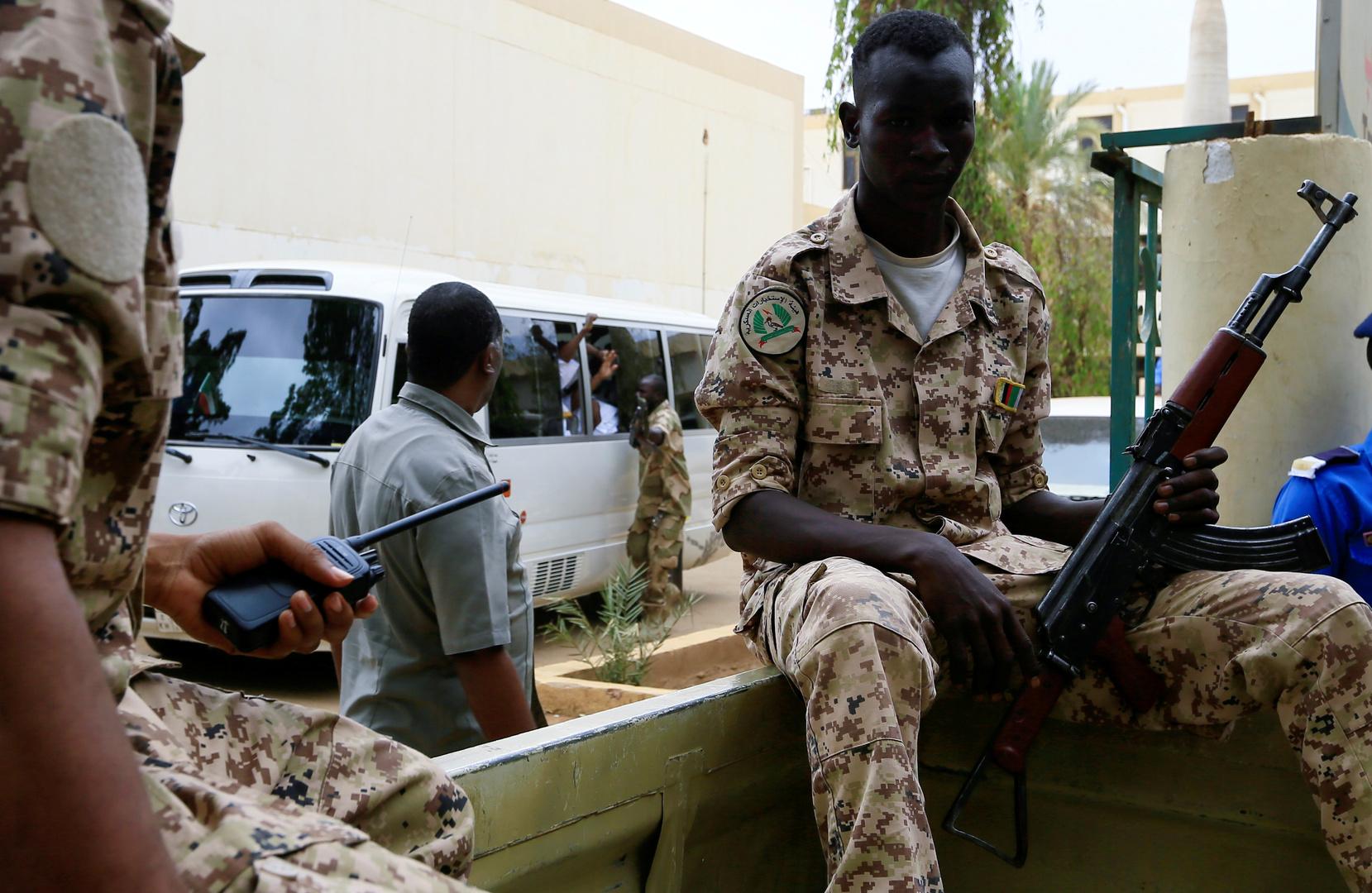 حمدوك يصدر جملة قرارات بعد الأحداث الدموية التي شهدها شرق السودان