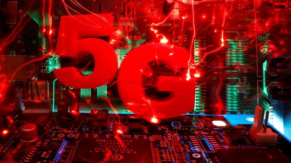 هاتف صيني منافس يدخل عالم 5G قريبا