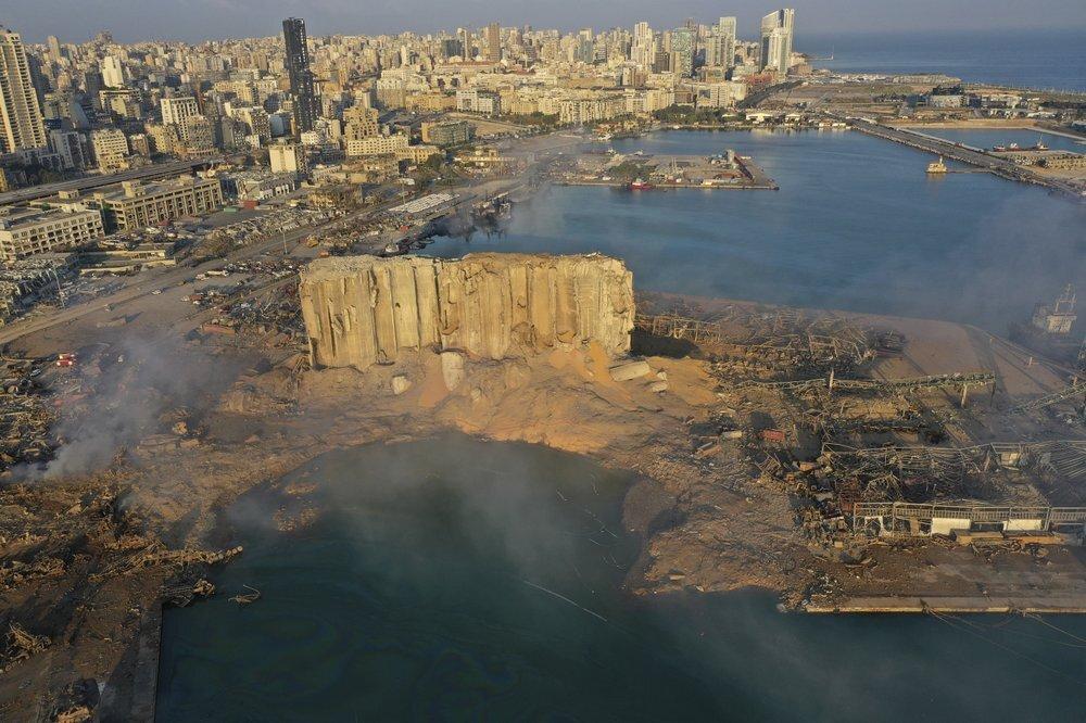 موسكو والرياض تؤكدان نيتهما مساعدة لبنان في تجاوز تبعات انفجار بيروت