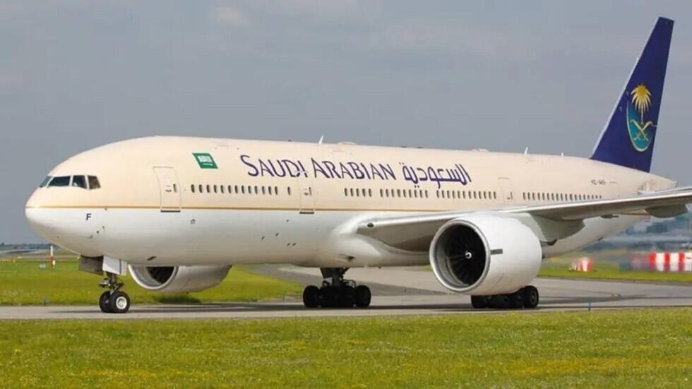 الخطوط السعودية تكشف مصير الرحلات الجوية الدولية