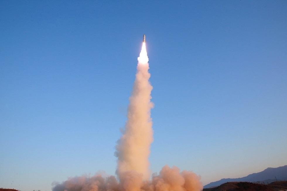 وكالة أمريكية: إسرائيل تختبر بنجاح الصاروخ