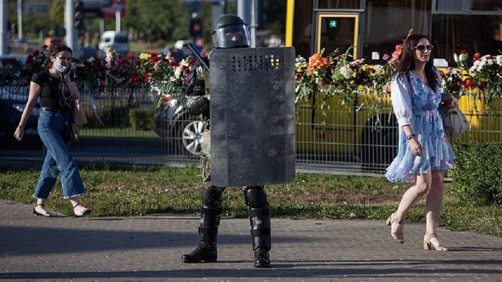 فعاليات تضامنية مع المعتقلين في مينسك
