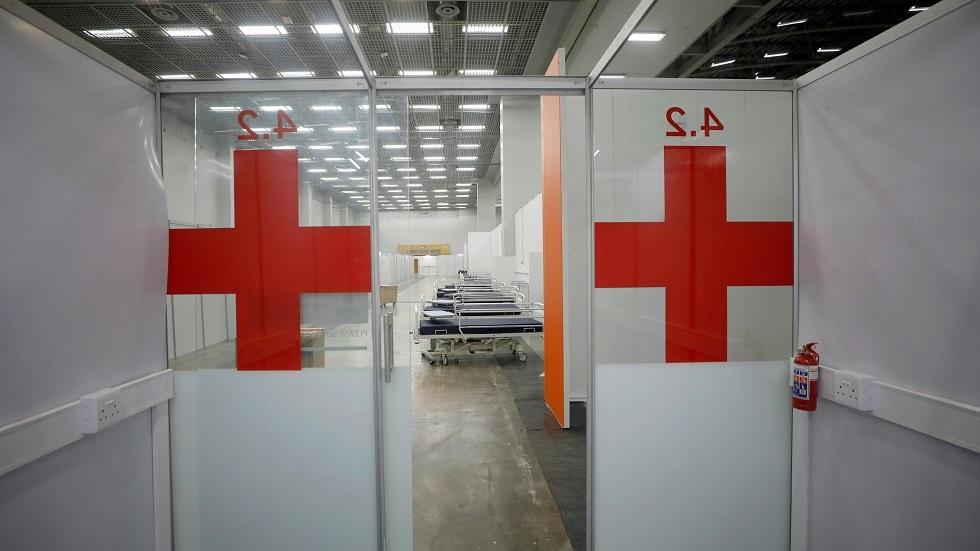 مستشفى في إفريقيا