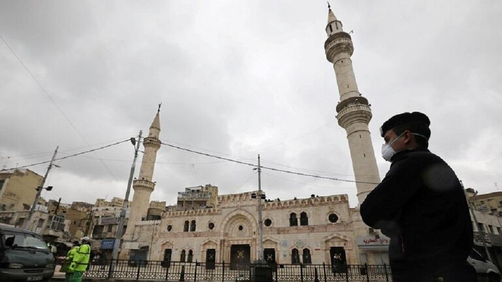 الحكومة الأردنية تصدر أمر الدفاع (16)