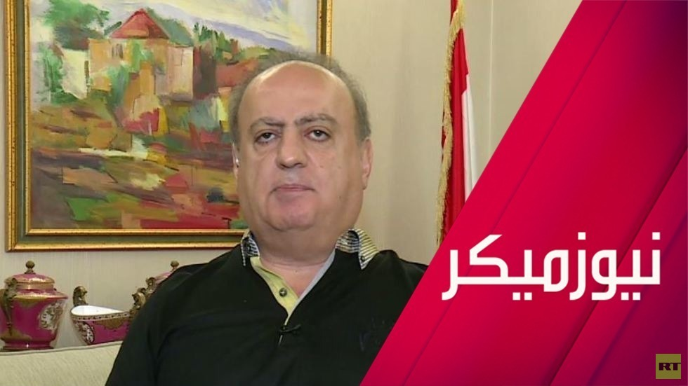 وئام وهاب.. لبنان ما بعد انفجار مرفأ بيروت