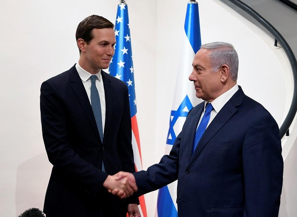 كوشنر: انتقاد الفلسطينيين اتفاق إسرائيل والإمارات