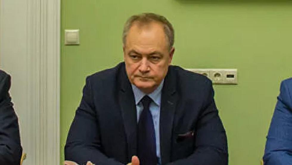 بوتين يعين نائب مدير قسم الشرق الأوسط وشمال إفريقيا في الخارجية سفيرا في لبنان
