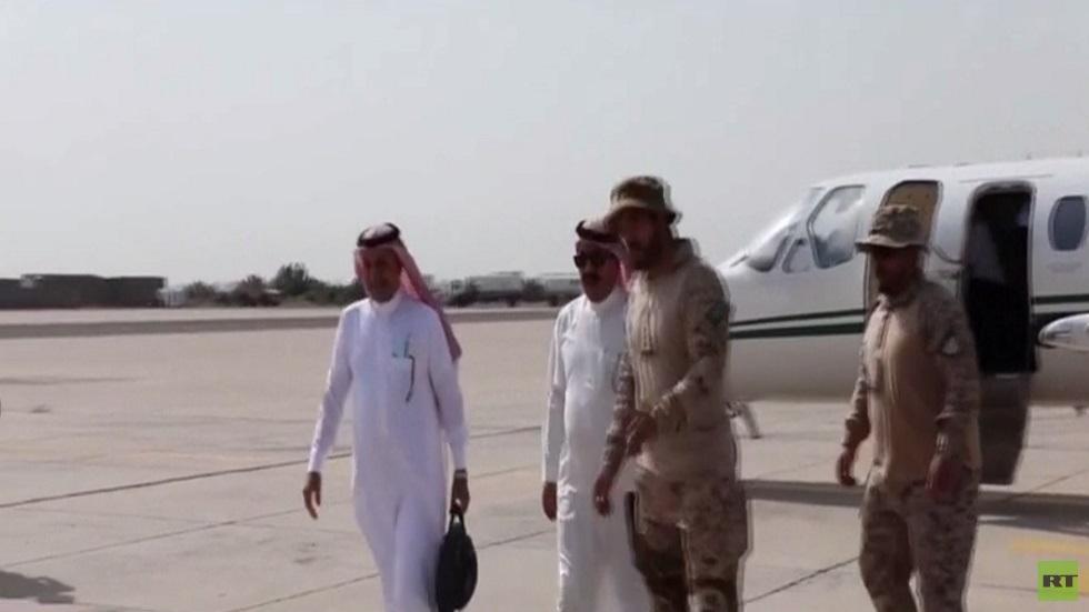 لجنة عسكرية في عدن لتنفيذ بنود باتفاق الرياض