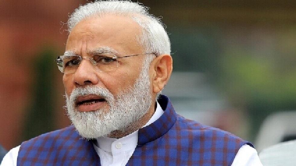 مودي: الهند تختبر ثلاثة لقاحات ضد كورونا وجاهزة لإنتاجها
