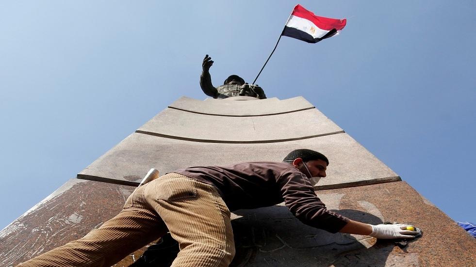 وزير الدفاع المصري يتحدث عن حروب غير نمطية و