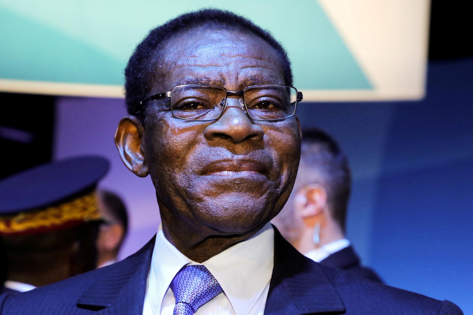 بعد صدمة اقتصادية مزدوجة.. حكومة غينيا الاستوائية تقدم استقالتها